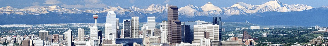 NATS Calgary (Southern Alberta)